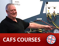 CAFS Commercial Vehicle and Truck Safety Courses