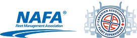 NAFA Fleet Management Association Partners With the Canadian Association of Fleet Supervisors